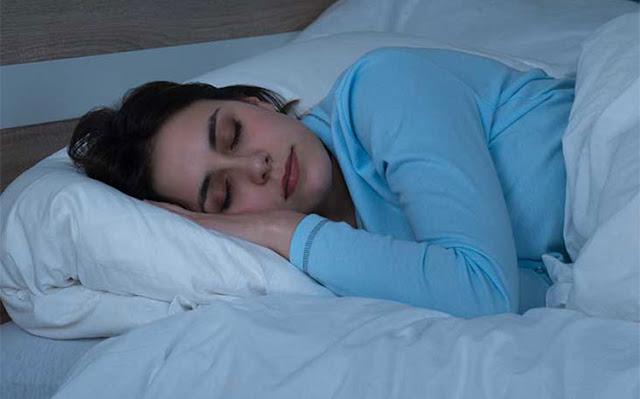 Bạn sẽ ngủ ngon hơn nếu biết hành thiền mỗi ngày