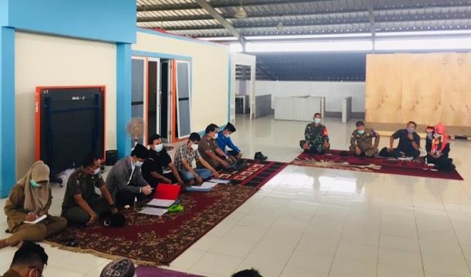 Pedagang Liar yang Akan Ditertibkan Pemkab Tangerang, Bakal Direlokasi ke Pasar Pelangi Sepatan