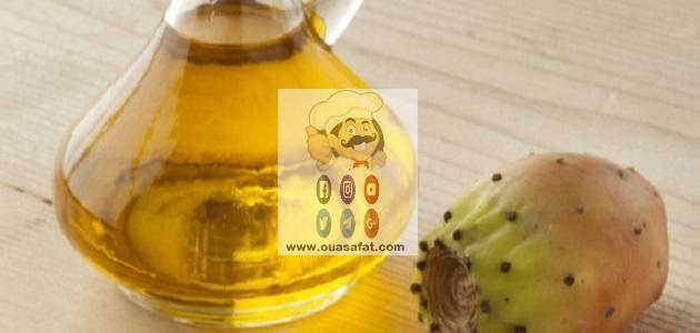 فوائد واستخدامات زيت بذور التين الشوكي