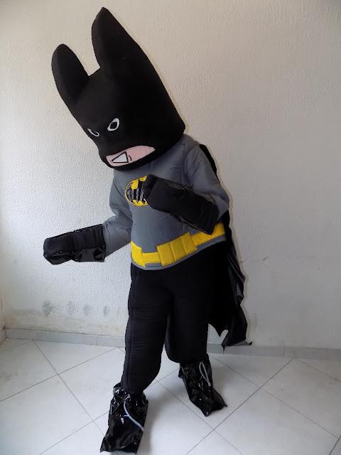 venta de muñecotes para fiestas infantiles
