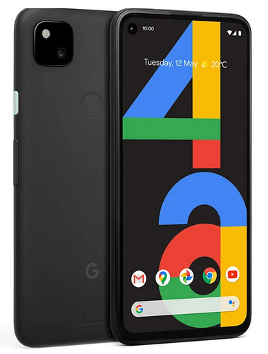 Google Launches Pixel 4a with 5.8-inch FHD+ OLED display, Affordable Phone with Powerful Spec
