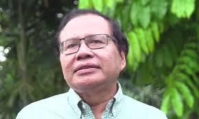 Ekonomi Stagnan, RR: Indonesia Pakai Rumus Terbalik, Katanya Kedaulatan Pangan Malah Impor