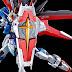 RG 1/144 Force Impulse Gundam [Titanium Finish] - Release Info
