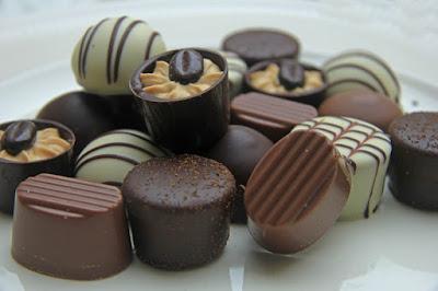 Online chocolates