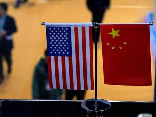 The United States is fighting against the Chinese supercomputers