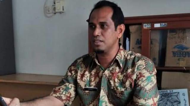 Sadat Minabari Diprediksi Akan Tampil Sebagai Calon Ketua PC NU Kota Bitung