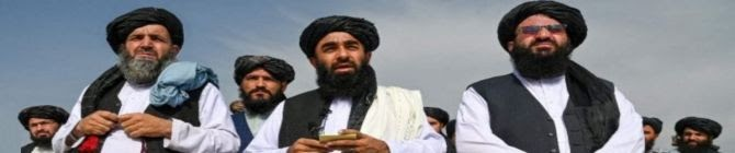 India Must Rally Forces Against Taliban