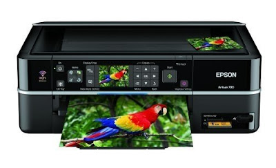 Epson Artisan 700 Printer Driver Download