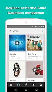 Sing! Karaoke by Smule MOD v4.0.3 APK Unlocked VIP atau Full Akses Terbaru 2016 5