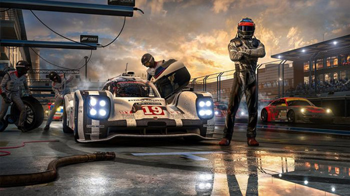 Comprar Forza Motorsport 7 Black Friday