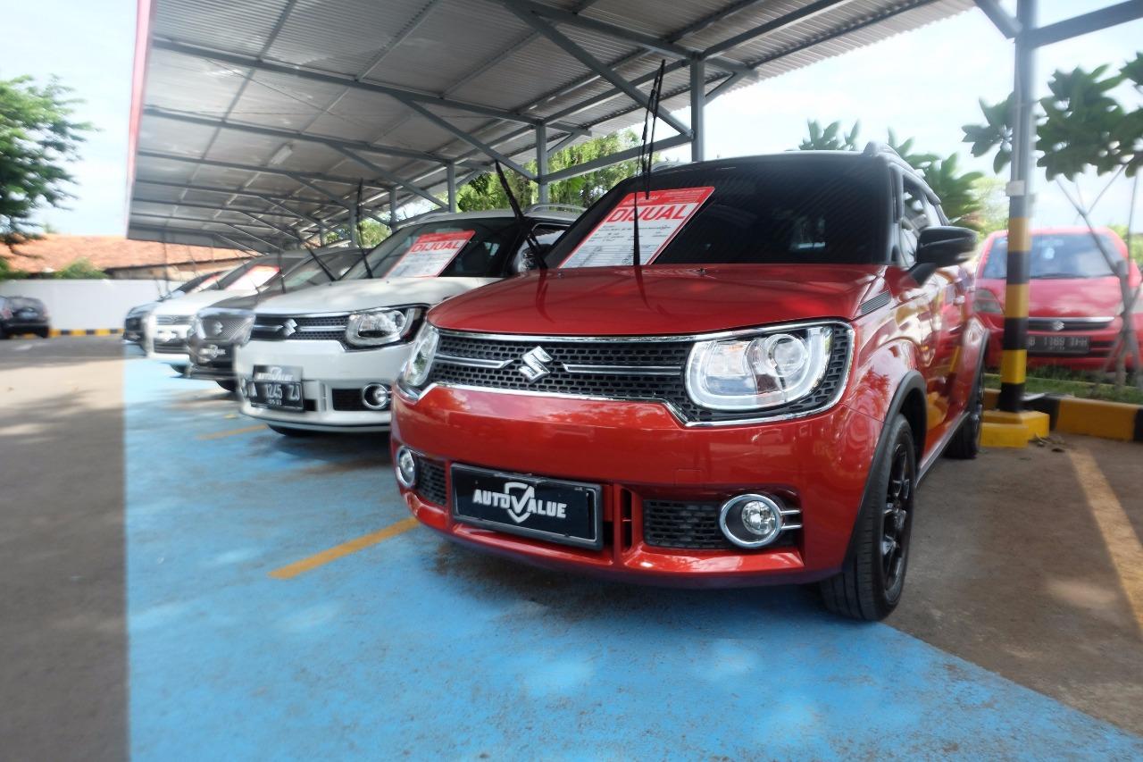 Apresiasi Suzuki untuk Tenaga Kesehatan Lewat Program Khusus Autovalue