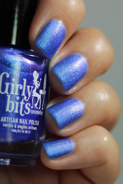 Girly Bits Hot Dogs swatch by Streets Ahead Style