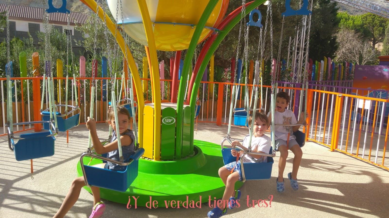 Atracciones-infantil-Terramítica-2019-blog-familianumerosa