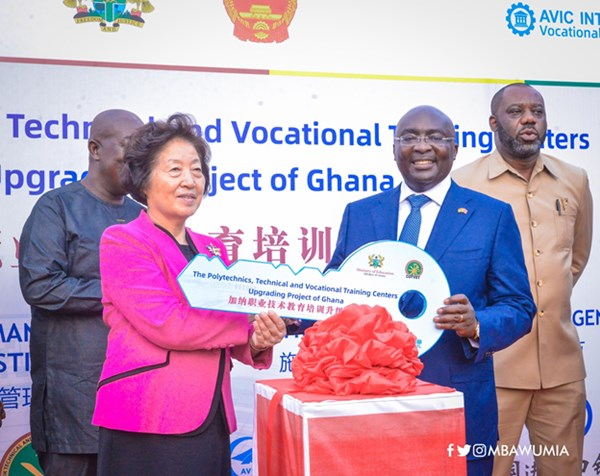 Government Secures Funds For Technical And Vocational Institutions Upgrade