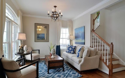 Classic living room interior design ideas