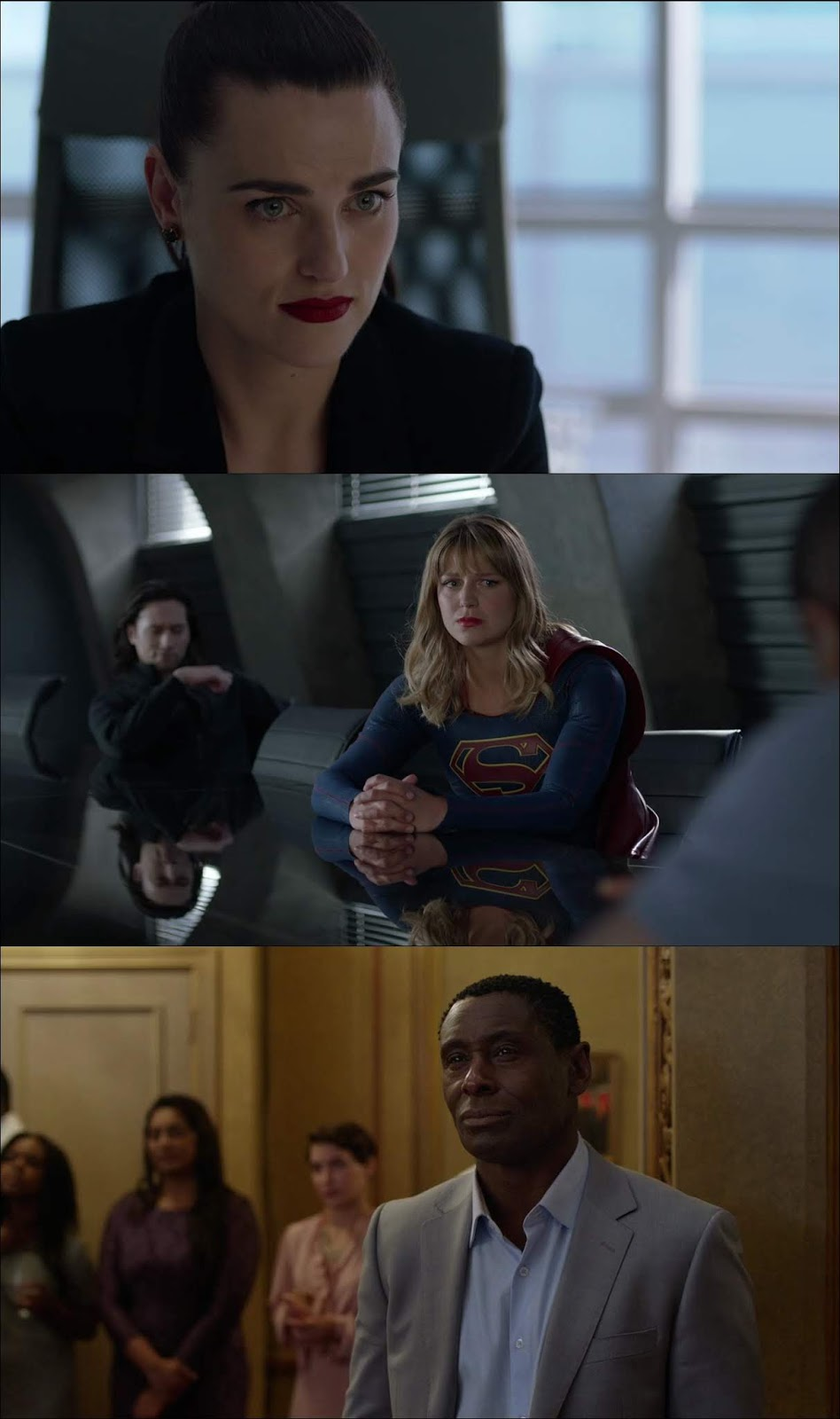 Supergirl Temporada 5 HD 720p Latino Dual