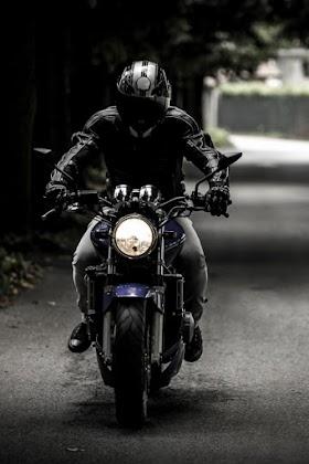 Phong Cách Moto Đường Phố