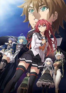 The Testament of Sister New Devil Departures 720p Eng Sub