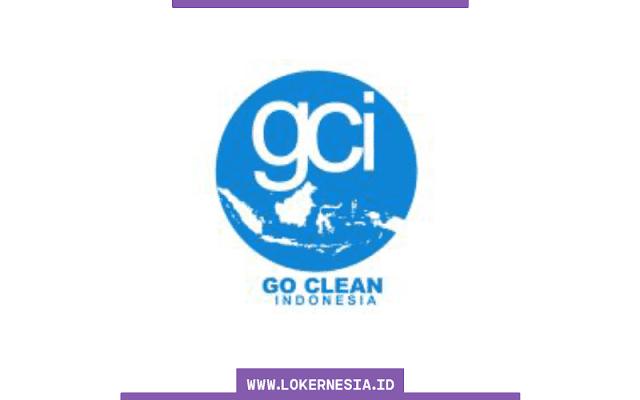 Lowongan Kerja Go Clean Indonesia September 2021