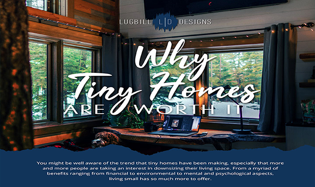 7 Reasons Why Tiny Homes are Worth It #infographic,tiny house,tiny homes,tiny home,tiny house tour,amazing tiny houses,small homes,tiny houses,tiny house build,incredible tiny houses,off grid tiny house,awesome tiny homes,best tiny homes,coolest tiny homes,amazing tiny homes,tiny homes on wheels,tiny,homes,molecule tiny homes,incredible tiny homes,best tiny houses,tiny living,tiny house community,coolest tiny houses,tiny houses australia,cool tiny houses