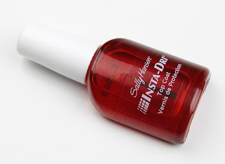 Sally Hansen Insta Dri Top Coat Quick Dry