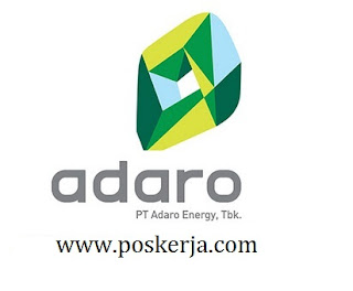 Loker Terbaru Adaro November 2019
