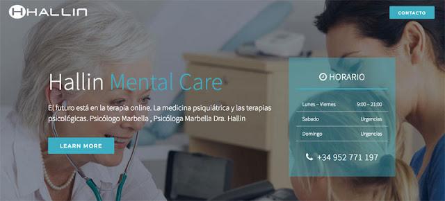 PSIQUIATRA ONLINE - TERAPIA ONLINE MARBELLA