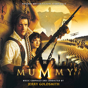 intrada the mummy