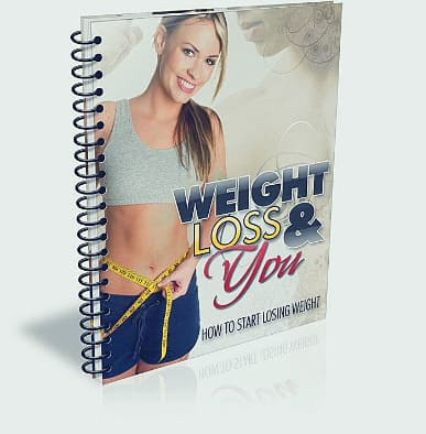 Weight Loss Benefit