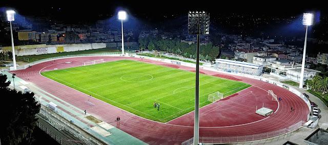 Τα πρωτόκολλα για την είσοδο των αθλητών στο ΔΑΚ Άργους σύμφωνα με τις οδηγίες της Γ.Γ.Α