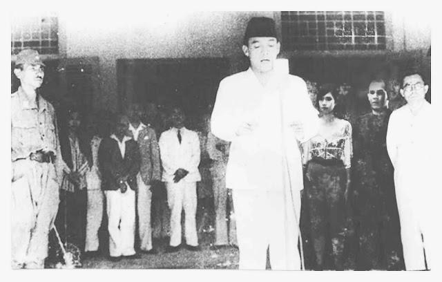 Fakta-Fakta Menarik Tentang Kemerdekaan Republik Indonesia