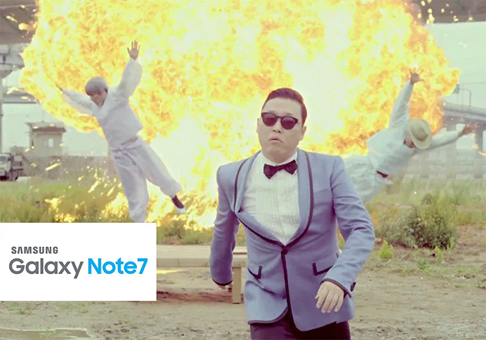 Samsung Officially Kills Production & Sales of Galaxy Note 7