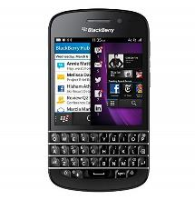 BlackBerry Q10 Flash File | Firmware | Autoloader Download