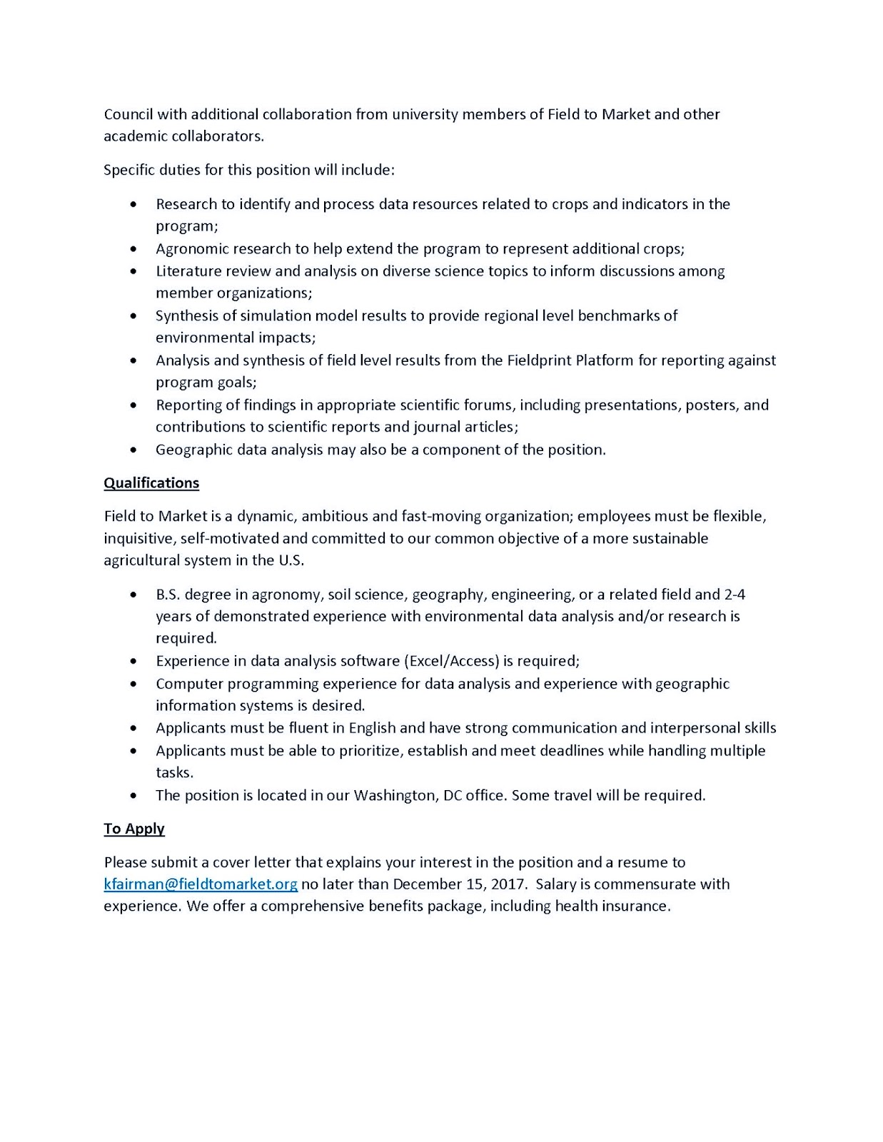 resume examples umd federal narrative what to say on a cover letter