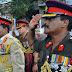 MEMORY OF MALAY WAR HEROES IN SRI LANKA