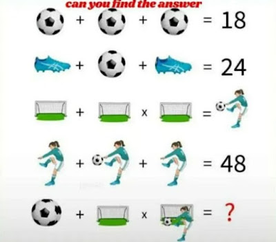 Football Shoes Net Girl Puzzle
