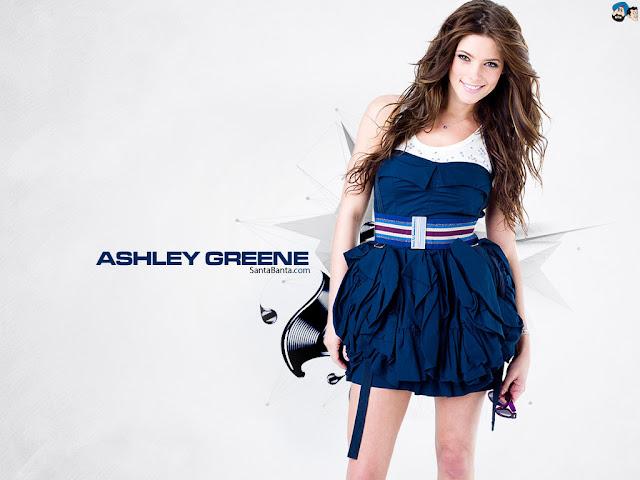 Ashley Greene Wallpapers