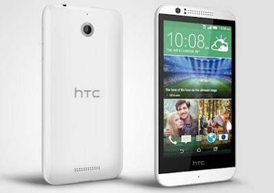 Spesifikasi HTC Desire A11 prosesor 64 Bit