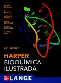 Resultado de imagen para bioquimica de harper 29 edicion pdf gratis