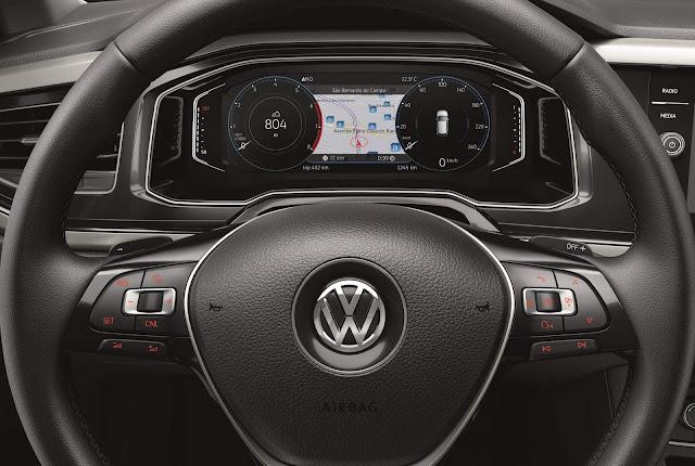 Novo VW Polo 2018 Automático