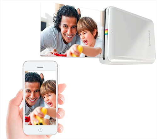 Polaroid ZIP Mobile with ZINK