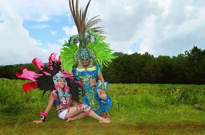 carnaval metepec 2020
