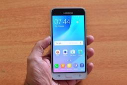 Cara Install TWRP Samsung J3 SM-J320G 2016