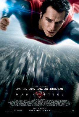 Superman O ανθρωπος απο ατσαλι