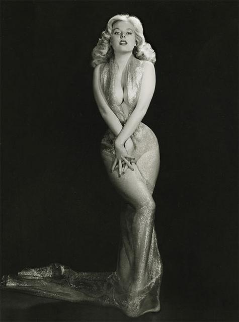 Marie carle nude Nude Photos