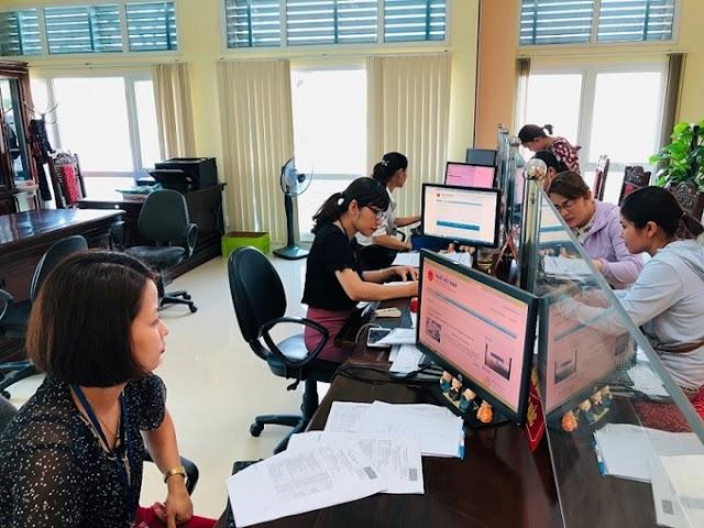 Bắc Ninh: Gần 7.500 doanh nghiệp áp dụng hóa đơn điện tử