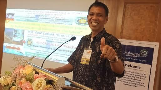 Akun Guru Besar USU Hina SBY, Demokrat Timbang ke Ranah Hukum