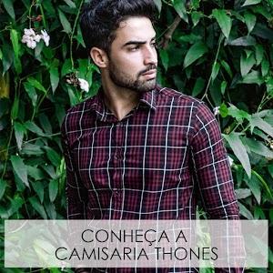 MODA | Conheça a Camisaria Thones