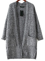 http://fr.shein.com/Dark-Grey-Long-Sleeve-Pockets-Loose-Cardigan-p-241038-cat-1734.html