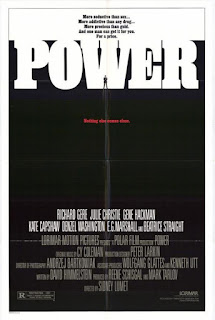 Watch Power (1986) movie free online